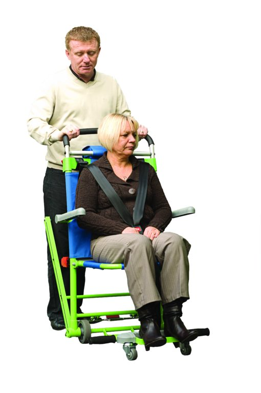 Evacusafe - Chaise évacuation Excel